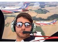 Cadet airline pilot looking for an ensuite in Kidlington