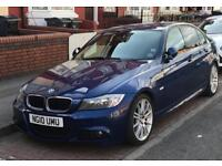 Bmw 318D M Sport Business Edition