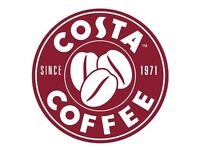 Full and Part time Barista and Barista Maestro Vacancies-Costa Coffee Bourenmouth Primark