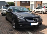 Mercedes-Benz Clc Class 1.6 CLC160 BlueEFFICIENCY Sport 2dr