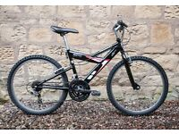 PEUGEOT EXO YOUTH SIZE MOUNTAIN BIKE
