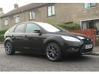 2008 Ford Focus Style 1.6