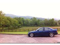 3 Series BMW (E36)