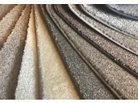 LOW PRICE Carpet for Sale | Only £3.99 psm | Free Door bars & Grippers | Private Seller | Fitting