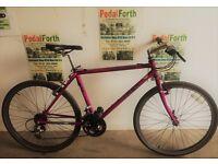 """USED Trek Singletrak 930 18"""" (Pedal Forth, Leith)"""