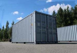 20ft Premium Shipping Container - Call For Availability