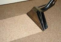Carpet Clean & Upholstery ,now 50% off special: $75 For 3 Rooms