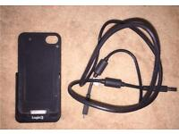 iPhone 3/4 portable charger