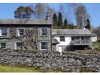 Langdale Cottage - 5 bedrooms, 5 bathrooms and mountain views from every room!