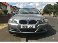 BMW 320d EXCLUSIVE EDITION HPI CLEAR PART EX WELCOME