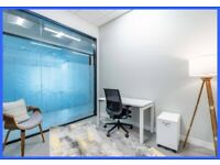 Flexible workspace with dedicated desk in Reading, Waterside Drive