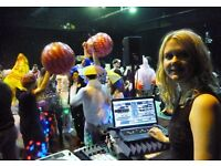 Edinburgh DJ Hire -For all your Parties,Weddings & Corporate Events