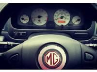 2003 MG ZS 1.8 120+