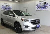 2015 Ford Edge Sport Windsor Region Ontario Preview