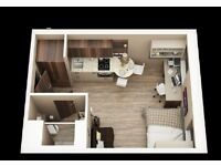 Woodside House studio apartment- 20% discount