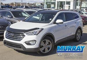 2013 Hyundai Santa Fe XL Luxury | Heated Back Seats | Bluetooth