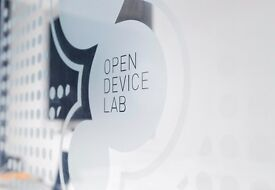 ONLY 1 LEFT!! DESK SPACE IN WESTBOURNE @ OPEN DEVICE LAB BOURNEMOUTH
