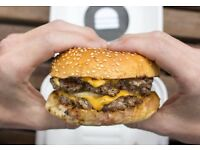 Assistant manager looking to step into a GM role - Bleecker Burger