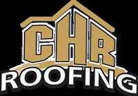 NEED A NEW ROOF?? CALL CHR 705 698-8361