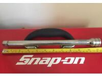 "SNAP-ON SXK11 - 1/2"" Square Drive extension."