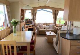 🎃🎃🎃Luxury caravan 3 bed Isle of sheppey Kent