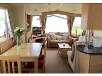 🎃🎃🎃Luxury caravan 3 bed Isle of sheppey Kent