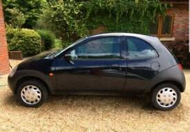 2004 ford ka low litre petrol