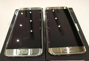 Brand New unlocked Samsung S7 Edge LTE AWS Dual SIM Black Gold Silver