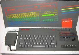 Spectrum 128 +2.plus 48k 2nd editon