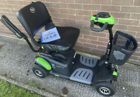 TGA Zest Plus ***NEW BATTERIES FITTED 11/04/21***