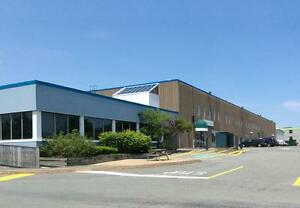 COST-EFFECTIVE WAREHOUSE AND OFFICE FOR LEASE IN BEDFORD
