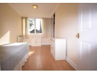 BRIGHT, BEAUTIFUL, LARGE DOUBLE ROOM