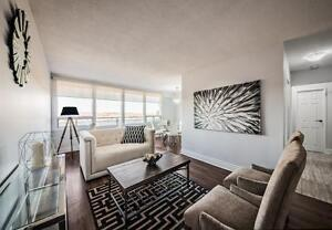 Modern 2 Bedroom Suites starting from $1,585 INCLUSIVE!