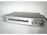 Vintage HiFi - Audiologic LX-52T Tuner (early 1980s)