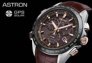 "BRAND NEW Seiko SBXB025 ASTRON SSE025 GPS Satellite Radio Solar  ""MADE IN JAPAN"" ON SALE"