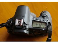 Canon EOS 60D DSLR Body Kit