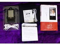 Fiio M3 Digital Audio Player - immaculate