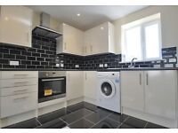 Brand New 2 bedroom flat - Available Now - Stunning finish & A Large garden