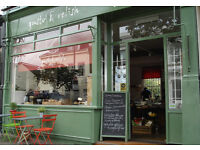 Kitchen Porter required for Delicatessen Monday to Friday no Split Shifts, Evenings or Weekends
