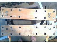 Basic workbench. £10