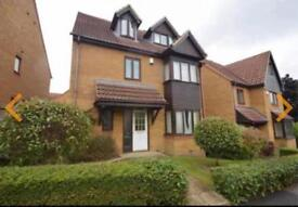 Lovely house share in Shenley Church End - close to Santander