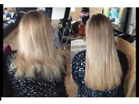 Hair Extensions: Mobile, Professional, Reasonable Rates