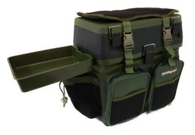 Fishing Mad SEAT BOX/SEATBOX RUCKSACK BACK PACK (Box not included)
