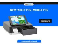 Mobile POS exclusive introductory offer