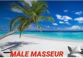 👨FULL BODY MASSAGE BY MALE THERAPIST,