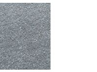 New build house unused branded carpet (size2), see picture for dimensions/size