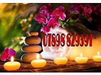 Best Full Body Massage ( New Therapist )