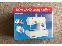 Sewland Sewing Machine