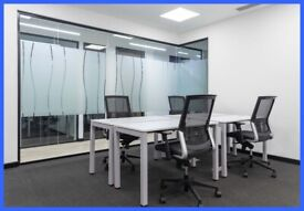 Serviced office to rent for 3 desk at Spaces Cannon Street
