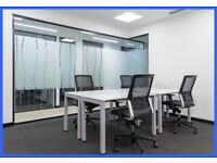 Camberley - GU16 7ER, 3 Desk serviced office to rent at Quatro House